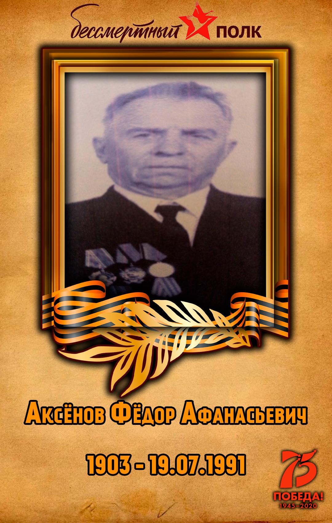 Аксёнов-Фёдор-Афанасьевич