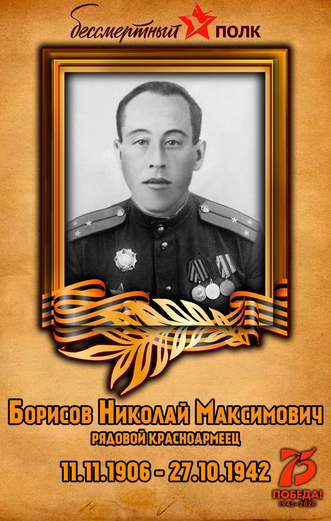 Борисов-Николай-Максимович