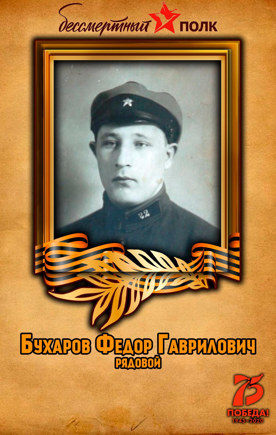 Бухаров-Федор-Гаврилович