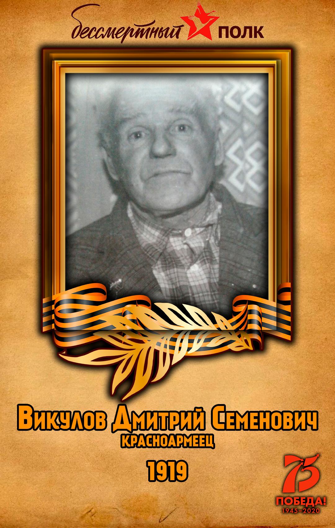 Викулов-Дмитрий-Семенович