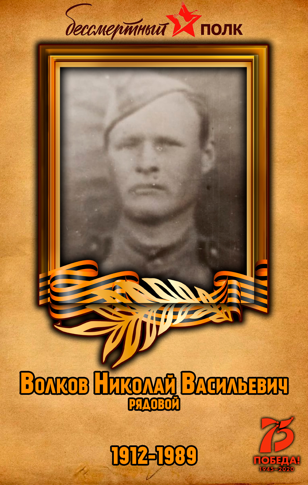 Волков-Николай-Васильевич
