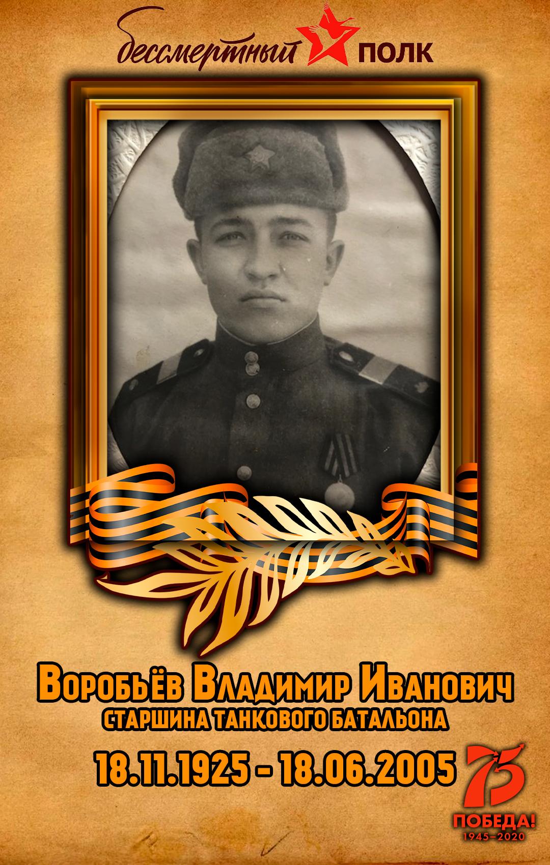 Воробьёв-Владимир-Иванович