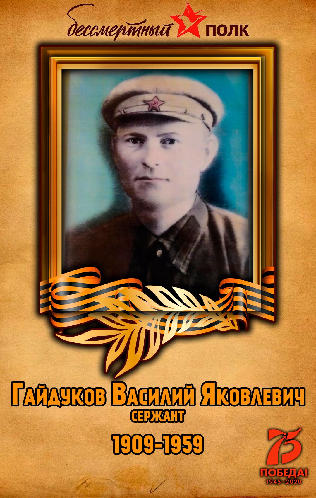 Гайдуков-Василий-Яковлевич