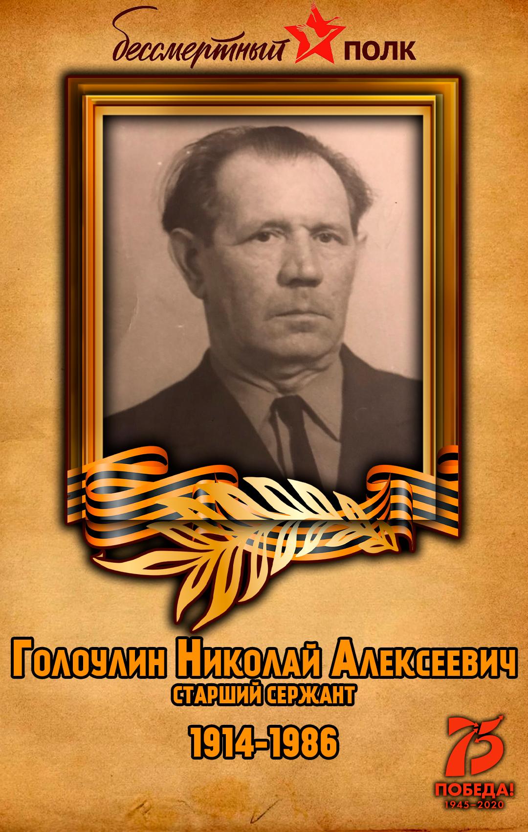 Голоулин-Николай-Алексеевич