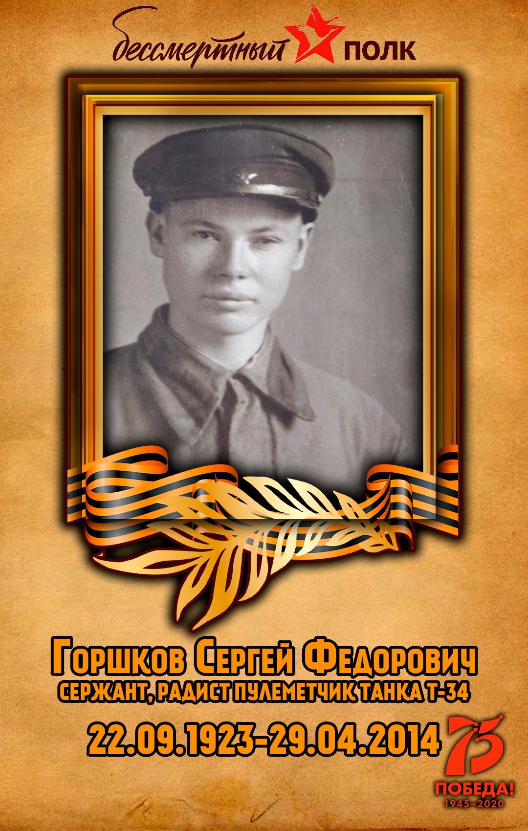 Горшков-Сергей-Федорович