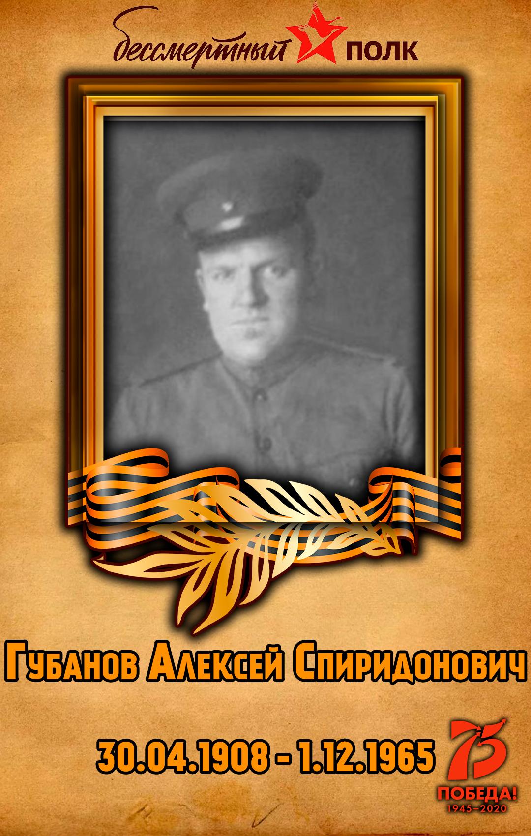 Губанов-Алексей-Спиридонович