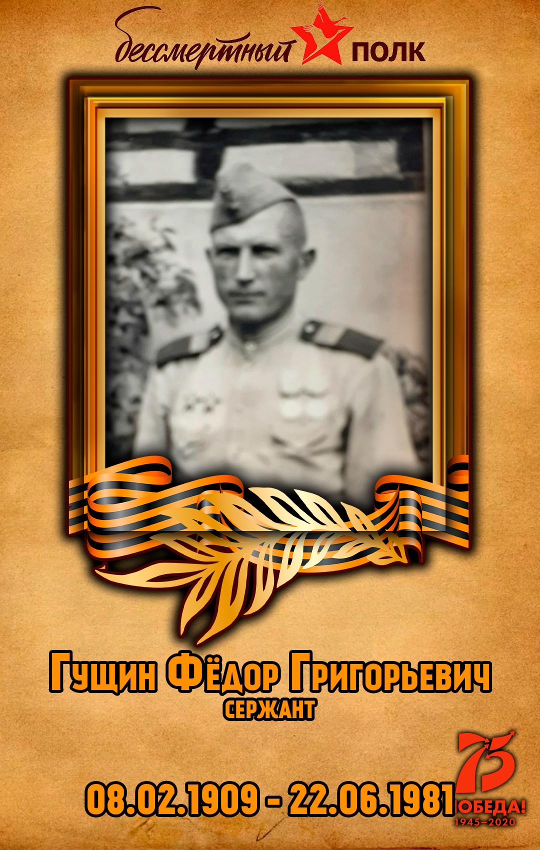 Гущин-Фёдор-Григорьевич