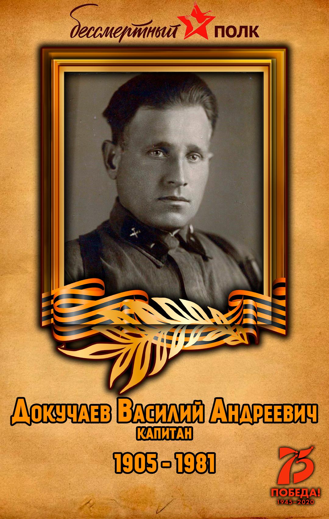 Докучаев-Василий-Андреевич