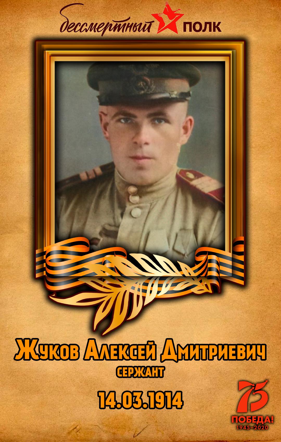 Жуков-Алексей-Дмитриевич