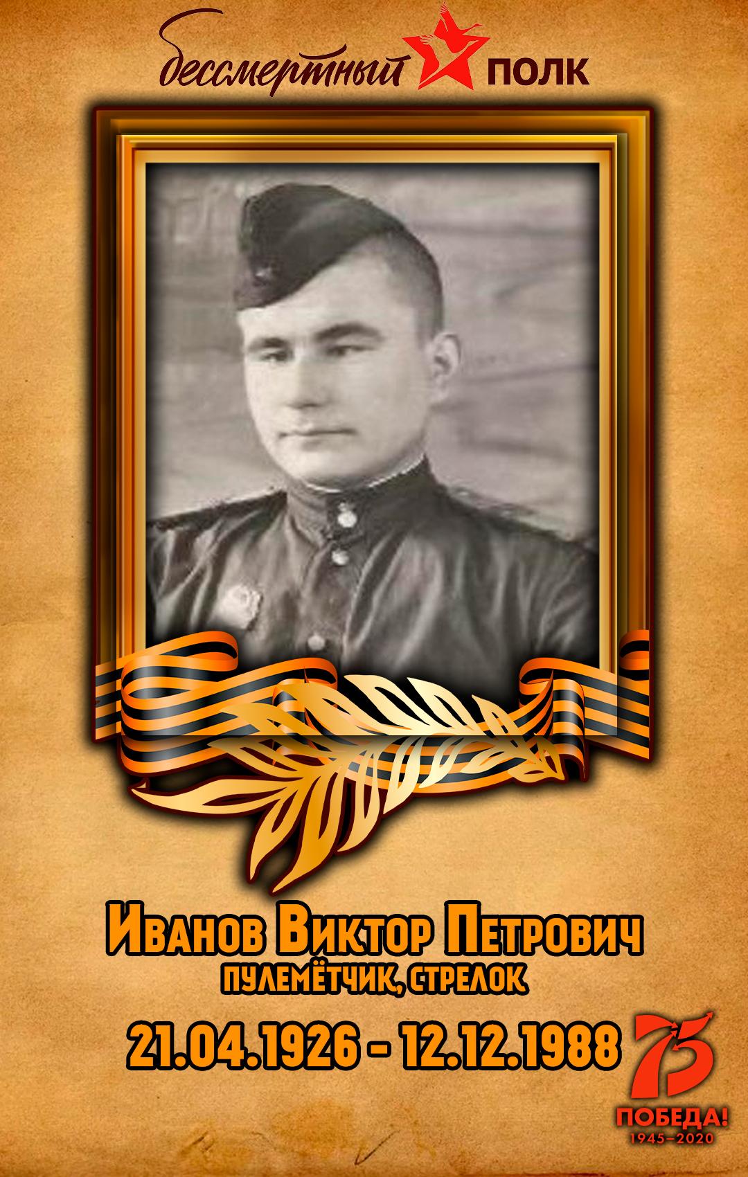 Иванов-Виктор-Петрович