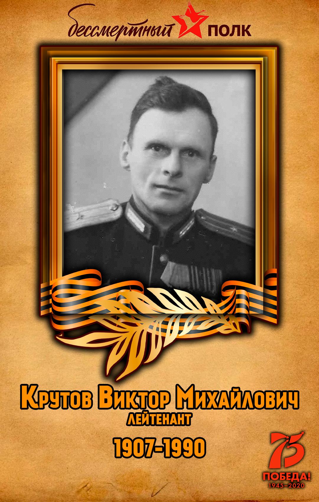 Крутов-Виктор-Михайлович
