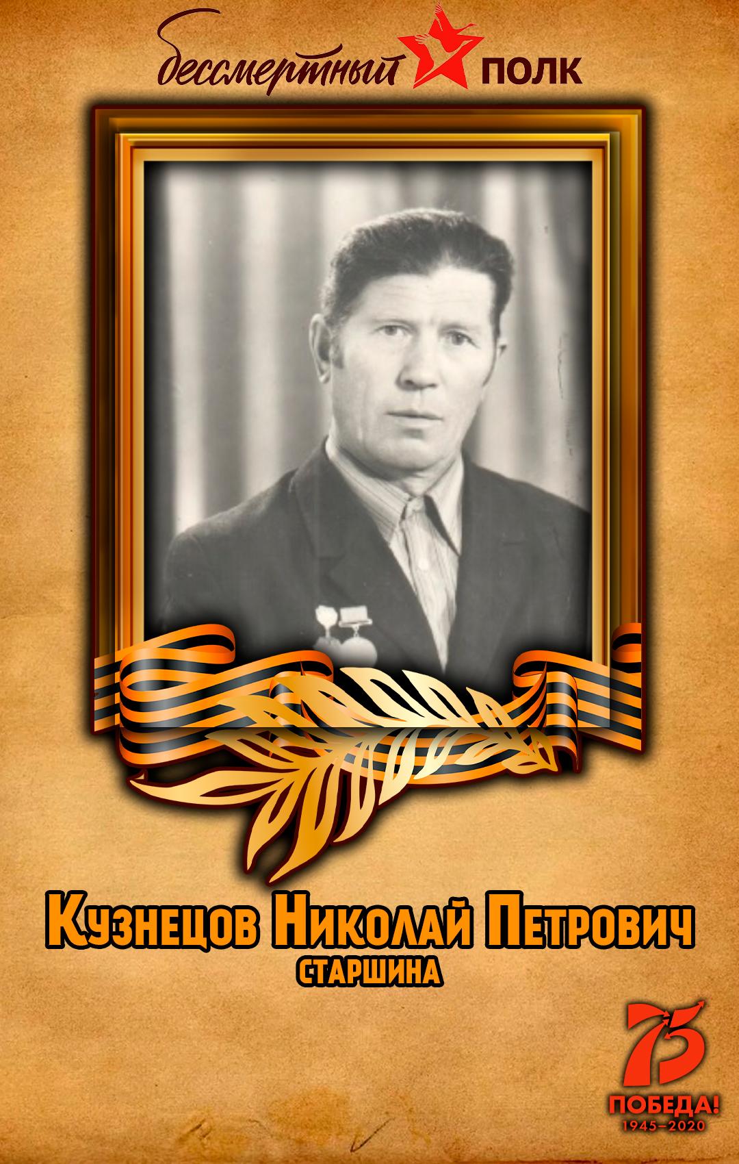 Кузнецов-Николай-Петрович