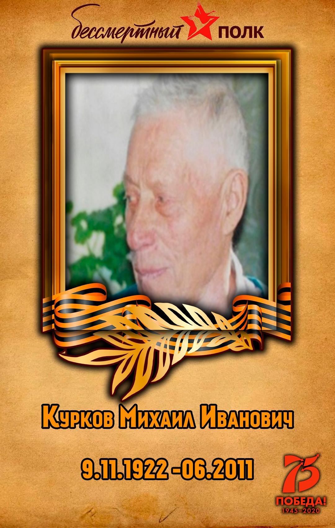 Курков-Михаил-Иванович