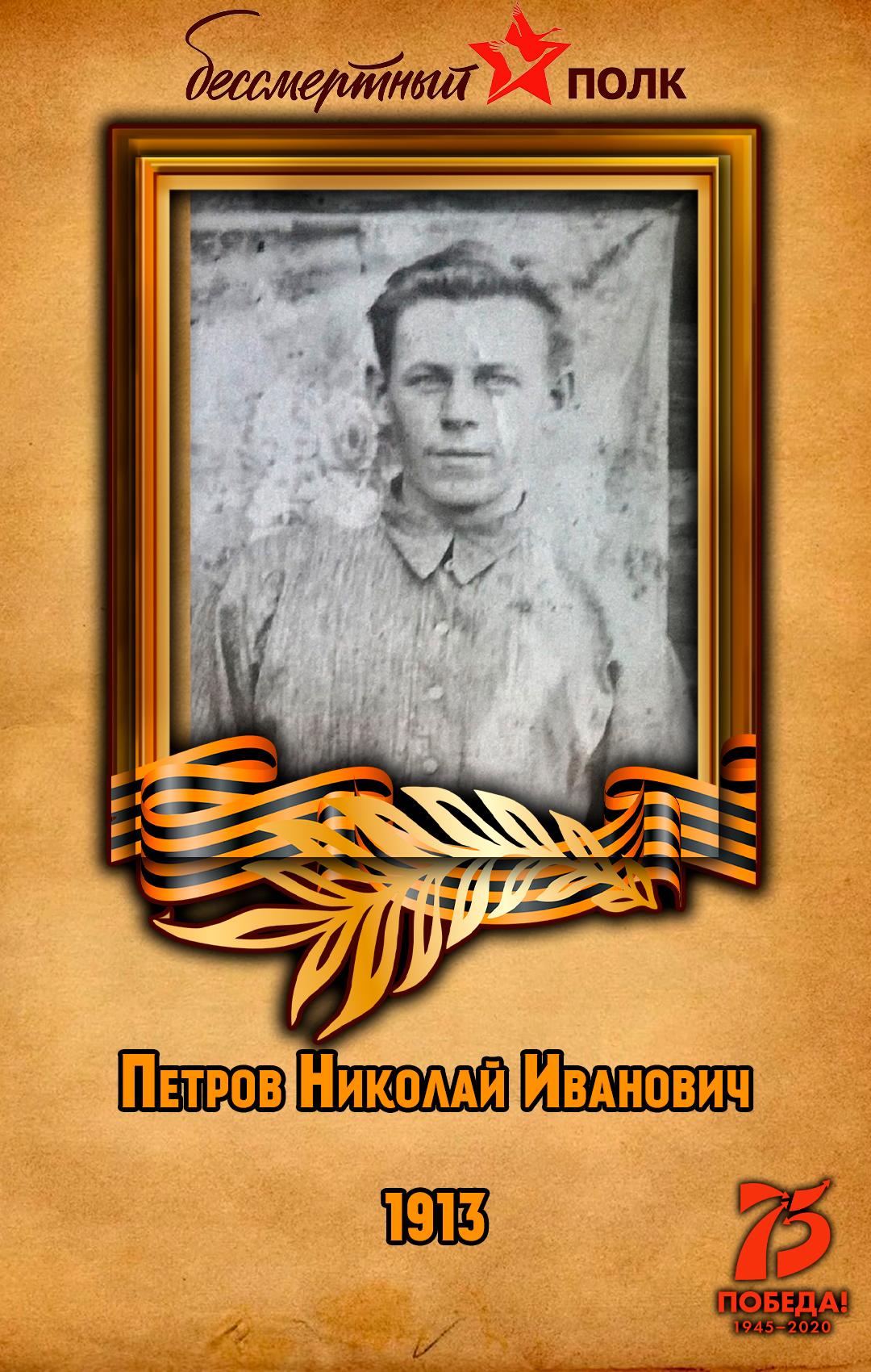 Петров-Николай-Иванович