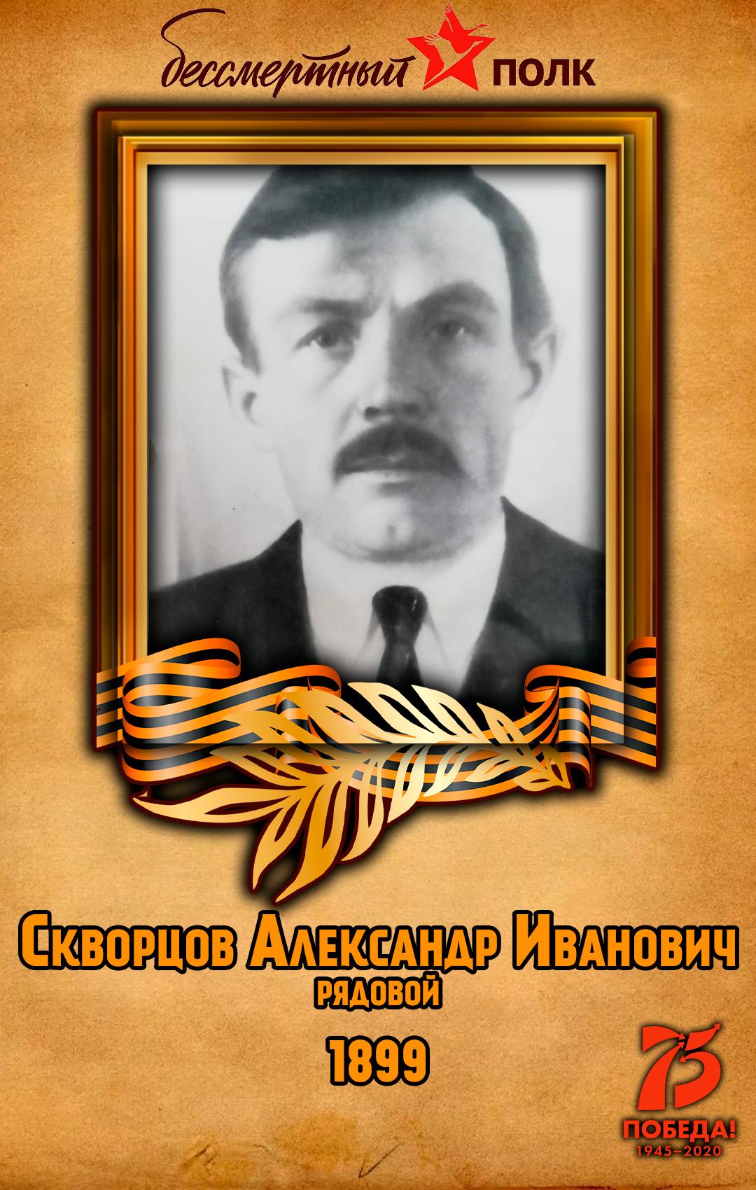Скворцов-Александр-Иванович