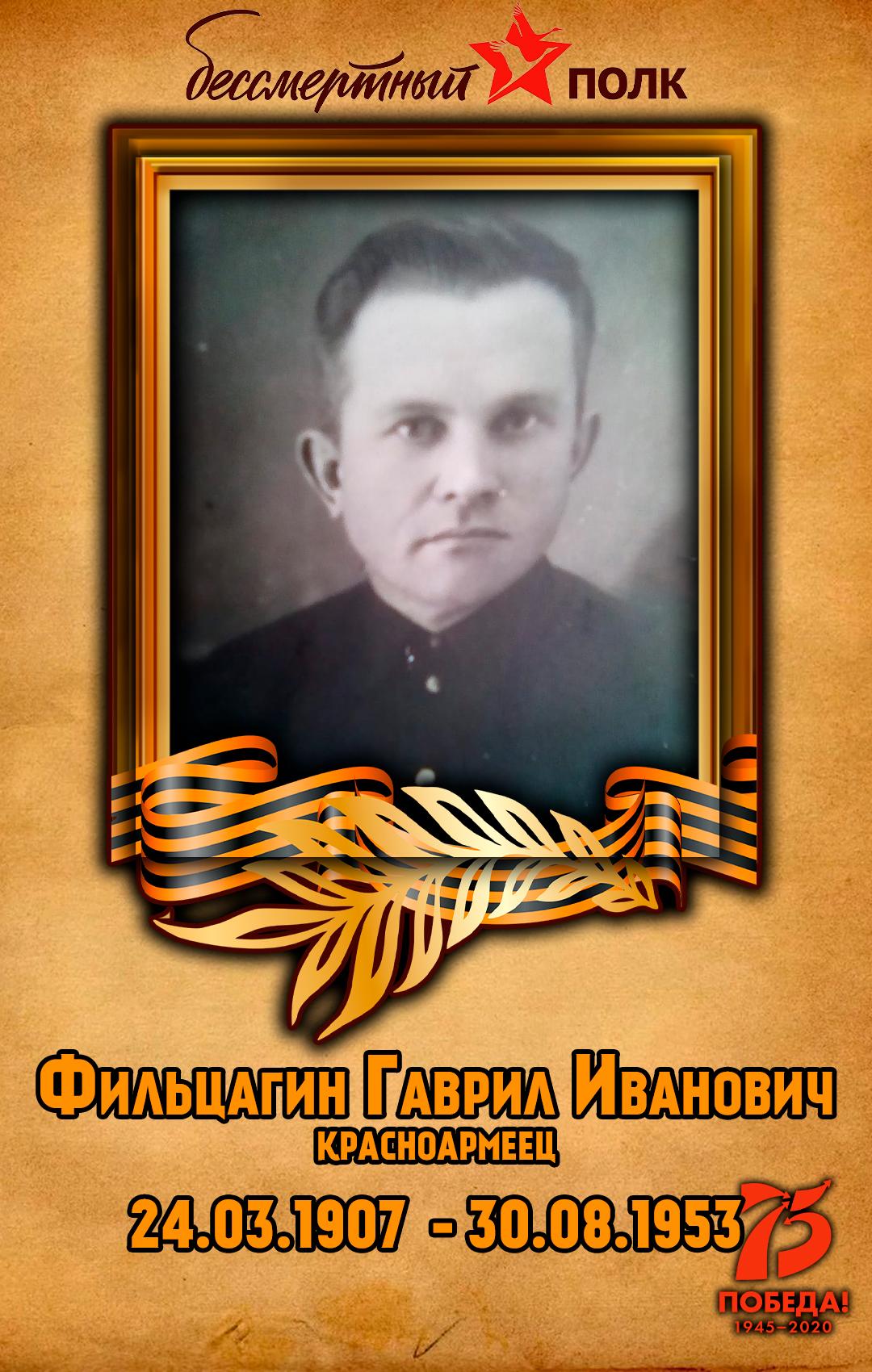 Фильцагин-Гаврил-Иванович