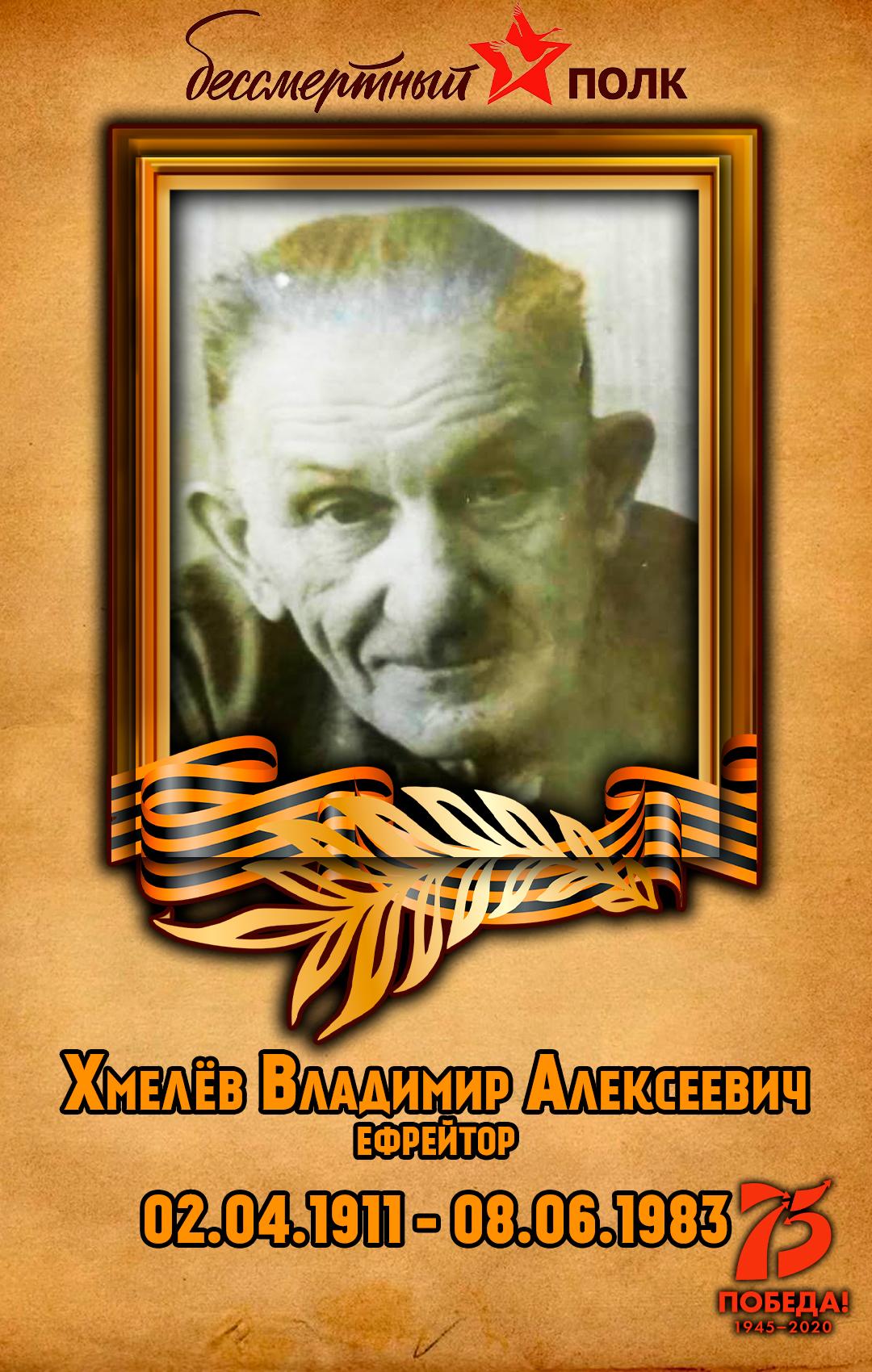 Хмелёв-Владимир-Алексеевич