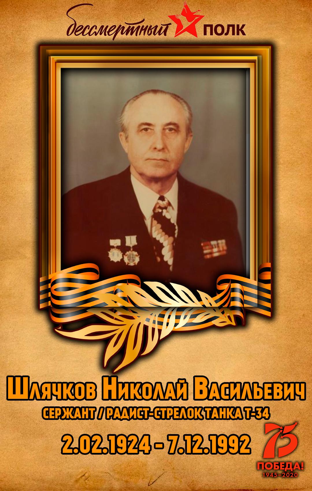 Шлячков-Николай-Васильевич