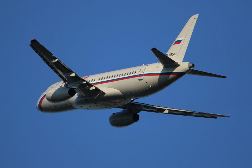 Это победа! Самолёт авиакомпании Россия будет носить имя «Волоколамск»