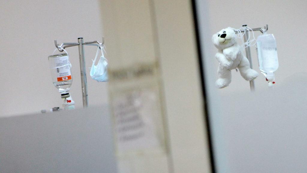 Правительство направит средства на лечение тяжелых заболеваний у детей