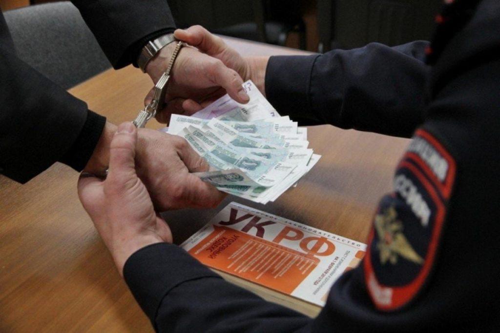 Госавтоинспекция напоминает о последствиях попыток склонения сотрудников к совершению коррупционных правонарушений