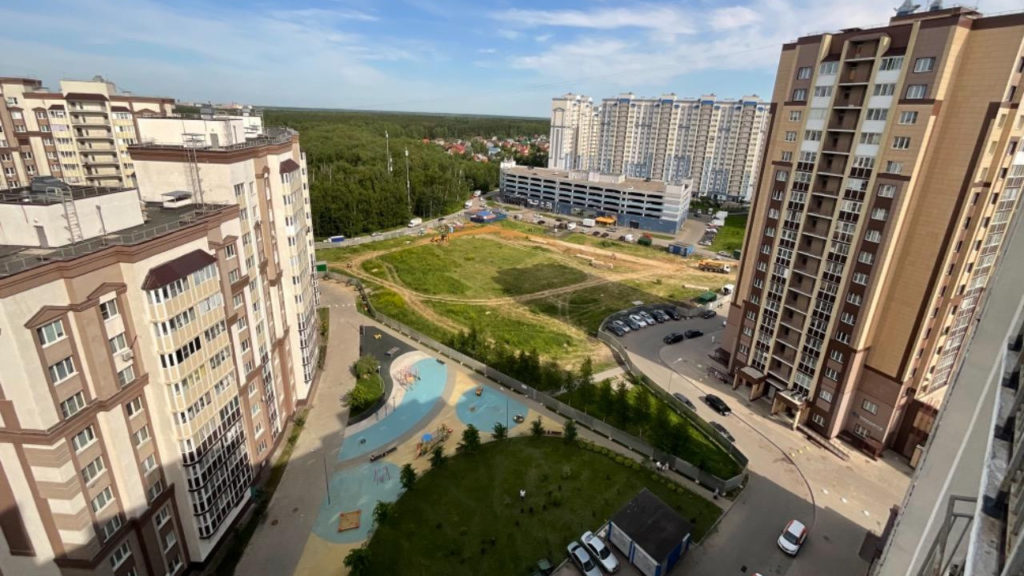 Более 13,2 тыс. онлайн-собраний собственников провели в Московской области с начала года