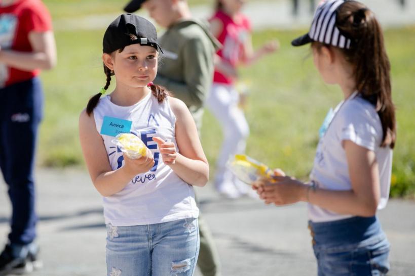 35 детей из горокруга Шаховская отправились на отдых и оздоровление в детский оздоровительный лагерь «Счастливое детство»