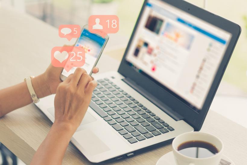 Количество отработанных Госжилинспекцией комментариев жителей Шаховской в соцсетях увеличилось на 15%