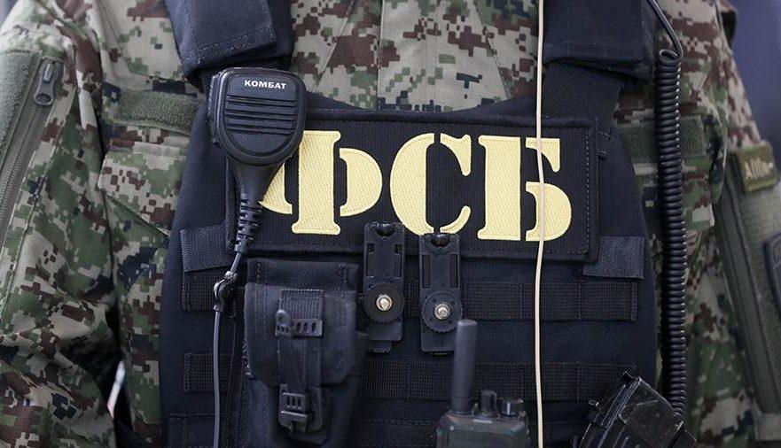 ФСБ предотвратила теракт в Уфе