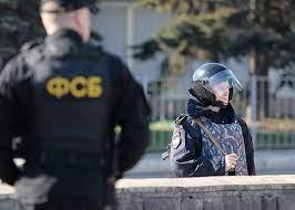ФСБ предотвратила теракты в Москве и Астраханской области