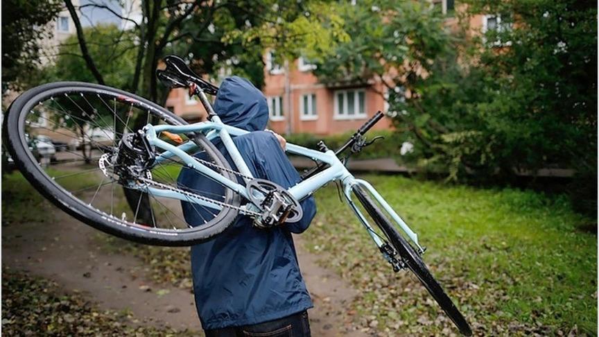 Кражу велосипеда раскрыли полицейские в Волоколамске