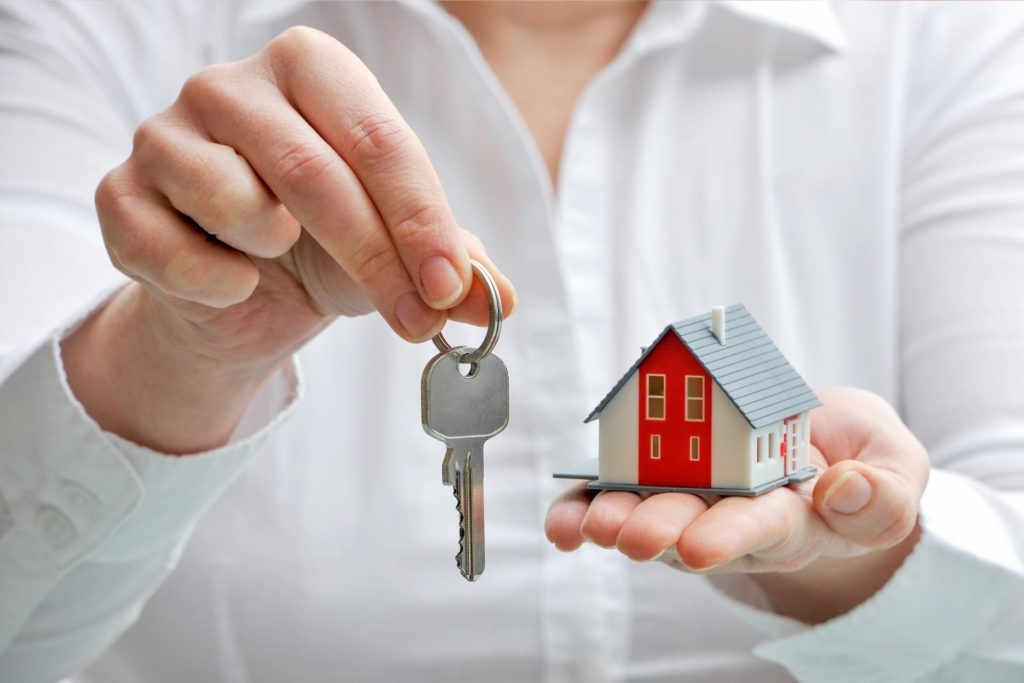 Как продать квартиру, которая находится в ипотеке?
