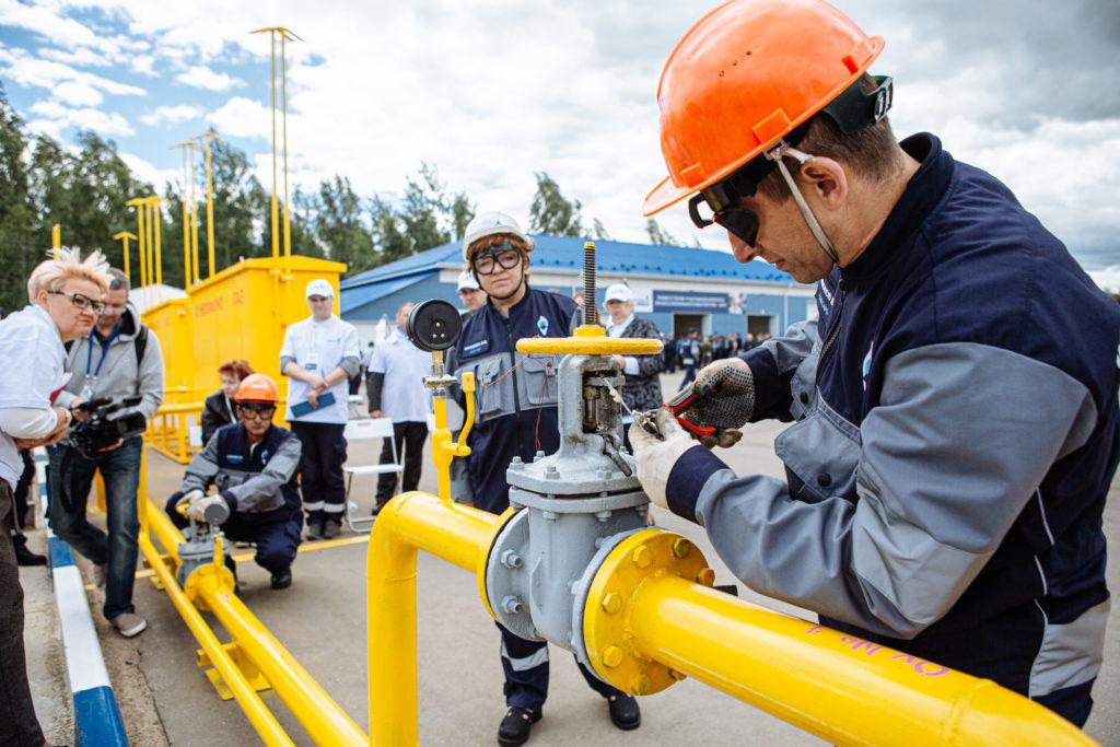 Как воспользоваться бесплатной газификацией в Волоколамском округе