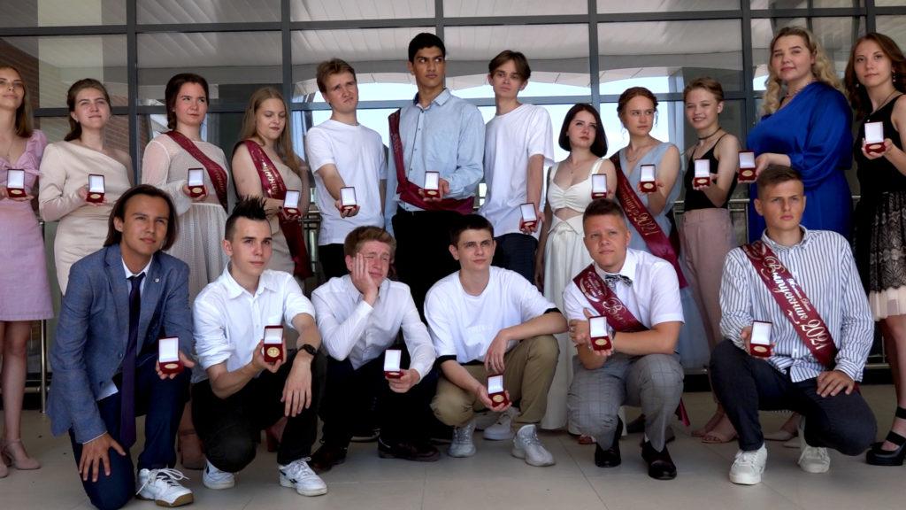 145 выпускников окончили школу в Волоколамском округе