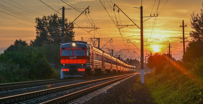 Изменения в расписании поездов с 19 по 20 июля
