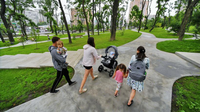 В Волоколамском округе будут внедрять электронные удостоверения для многодетных семей