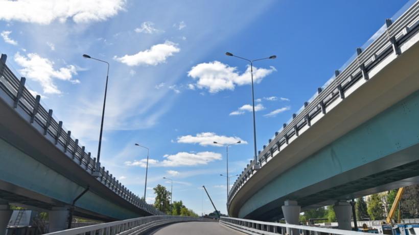 Транспортный каркас столицы планируют завершить к 2024 году