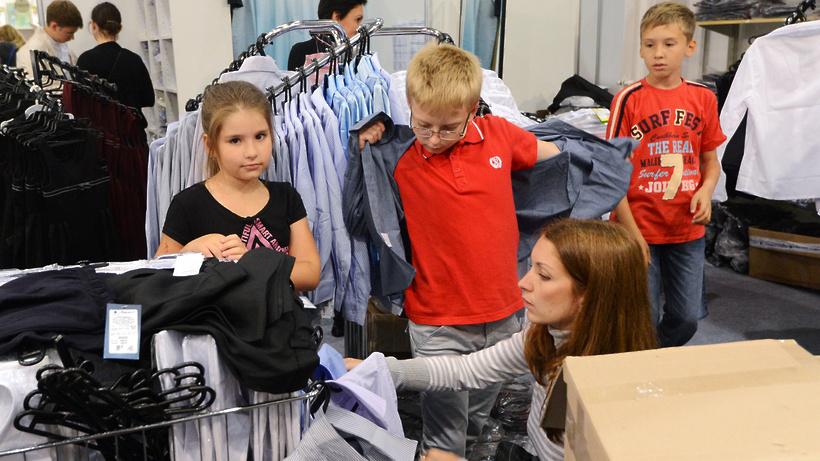 В России утвердили правила единовременной выплаты на ребенка к школе
