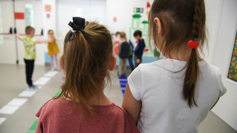 Детский сад планируют построить в Волоколамском округе