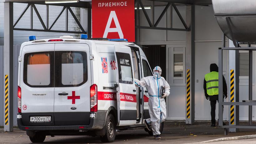 Воробьев рассказал о госпитализации пациентов с Covid‑19