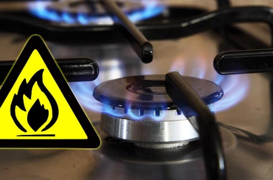 Как обеспечить безопасность при использовании газа в быту.