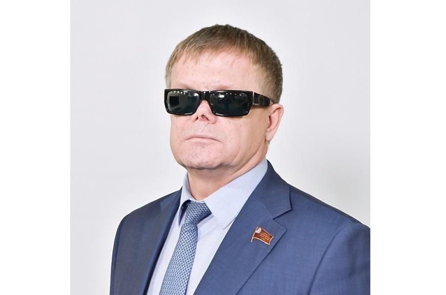 Приём граждан проведет депутат Московской областной думы Владимир Сергеевич Вшивцев