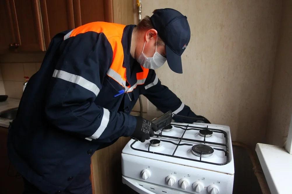Госжилинспекция МО проводит опрос: как работает ваша служба газа?