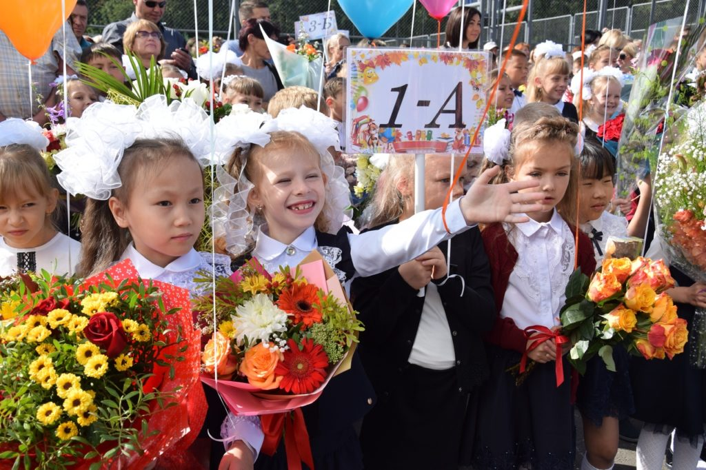 Оформить президентскую выплату на школьников в Волоколамском округе можно уже сегодня