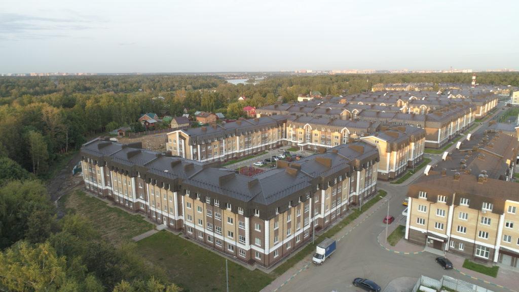 Узнать достоверную информацию о каждом строящемся доме Московской области можно на портале ds.mosreg.ru