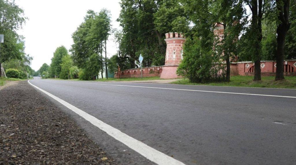 Свыше 30 км дорог отремонтируют в Волоколамском округе
