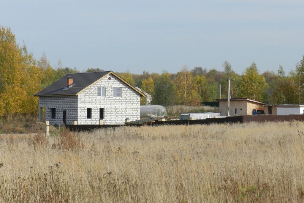 31 многодетная семья из Волоколамского округа обеспечена бесплатными земельными участками