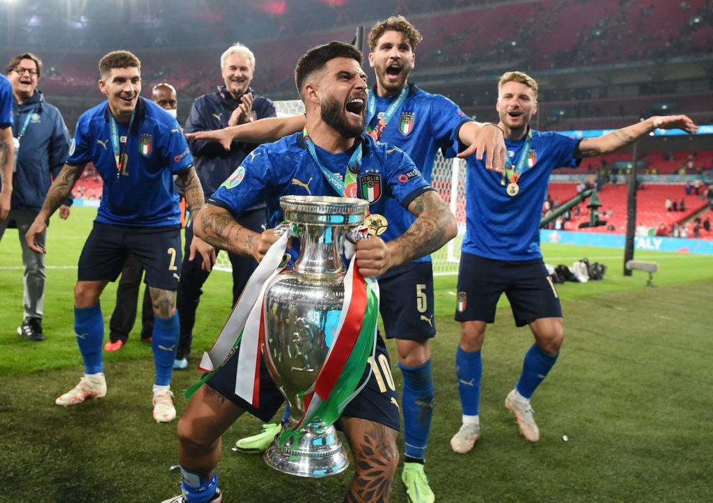 Чем запомнился чемпионат Европы по футболу