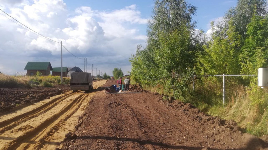 Эксперты о старте программы комплексного развития территории в Подмосковье