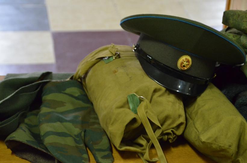 В Волоколамском округе объявлен набор граждан, пребывающих в запасе